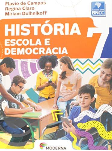 Historia Escola e Democracia 7