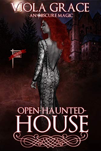 Open Haunted House (An Obscure Magic Book 11) (English Edition)