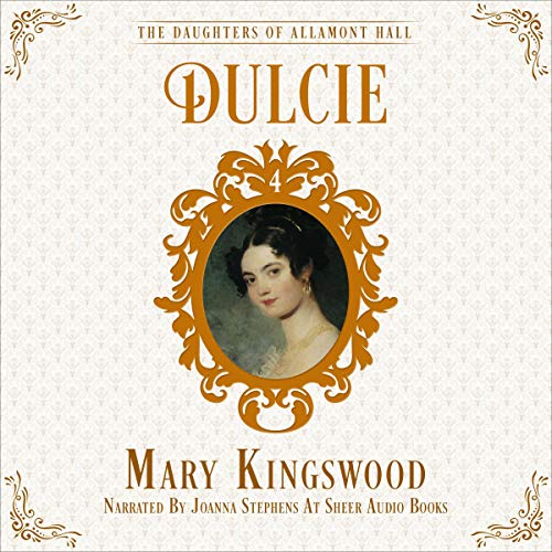 Dulcie cover art