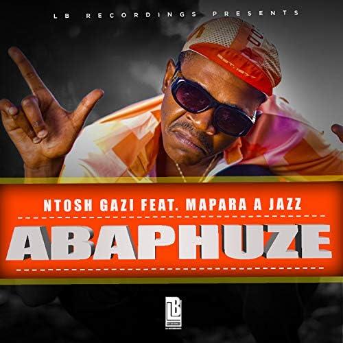 Ntosh Gazi feat. Mapara A Jazz