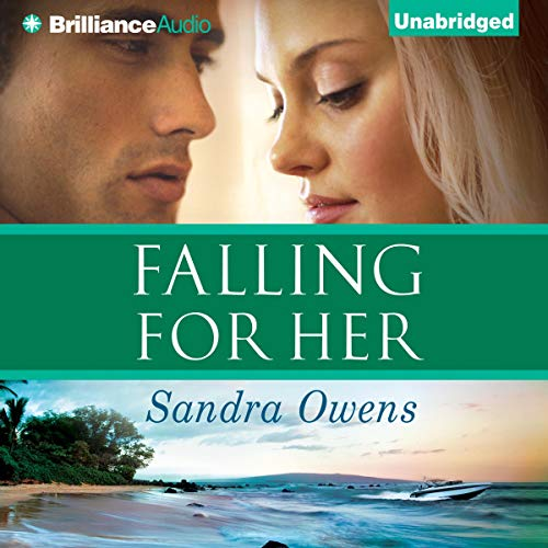 Falling for Her cover art