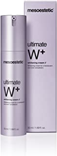 Ultimate W+ whitening cream (50 ml) by Mesoestetic