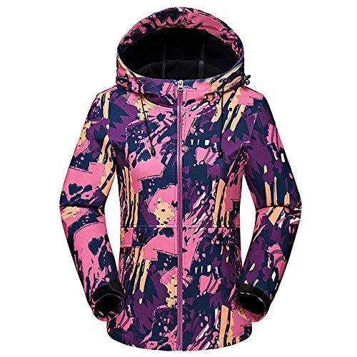 Imperméable Camping Chaud