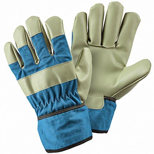 Kinder Rigger Handschuh Kinder tragen–8–12Jahre