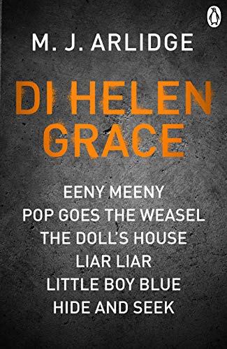 DI Helen Grace (English Edition)