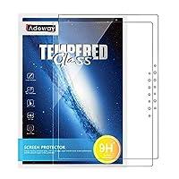 【2枚入り】Adeway 保護フィルム 対応 Microsoft Surface Laptop3(15インチ)精密なカットアウト,耐スクラッチ性 強化ガラス 保護フィルム
