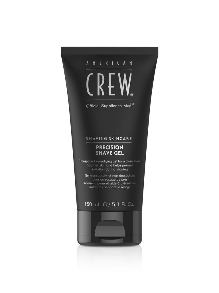 AMERICAN CREW Shave Precision Gel Oz 5.1 Fl All stores are store sold