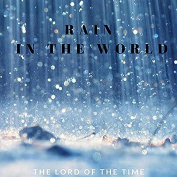 Rain in the world