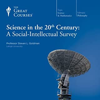 Science in the Twentieth Century: A Social-Intellectual Survey cover art