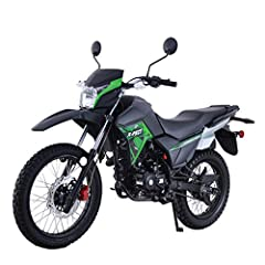 Advanced 200cc EFI engine, With featuring EFI system, the X-PECT is able to perform well under any weather condition and at higher altitude LCD digital display and LED daytime running lights. Front Disc and Rear Drum brakes supply strong, reliable st...