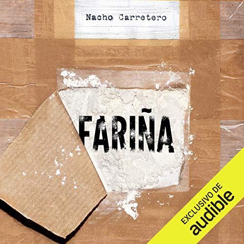 Fariña audiobook cover art