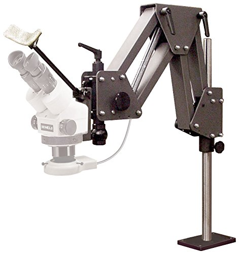 Meiji EMZ-5 Microscope Kits Complete with GRS Tools 003-630 Acrobat Stand