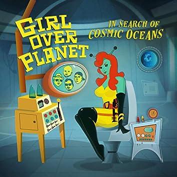 In Search of Cosmic Oceans