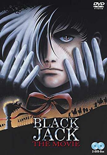 Black Jack - The Movie (2 DVDs)