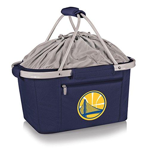 NBA Golden State Warriors Insulated Metro Basket