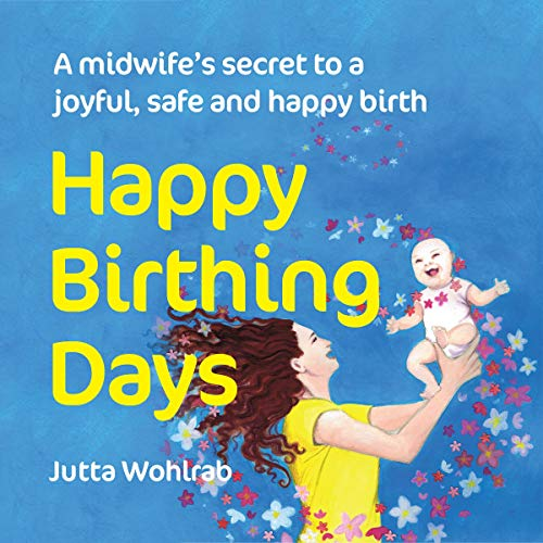 Happy Birthing Days cover art