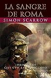 La sangre de Roma XVII (Pocket - Edhasa)