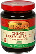 Lee Kum Kee, Sauce Char Siu (BBQ), 8.5 OZ (Pack of 6)