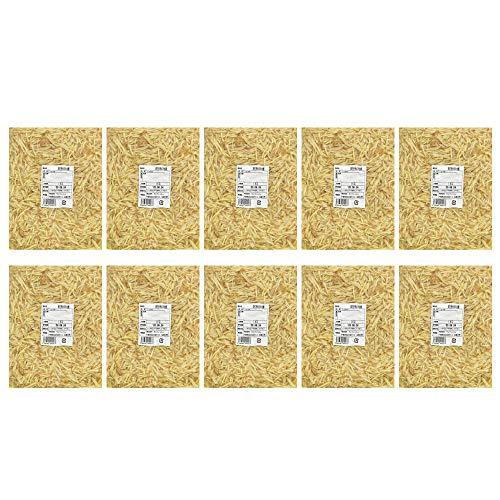 【冷凍】皮付ききざみ生姜 1kg×10パック 高知県産[刻みしょうが皮付き 生姜専門店]