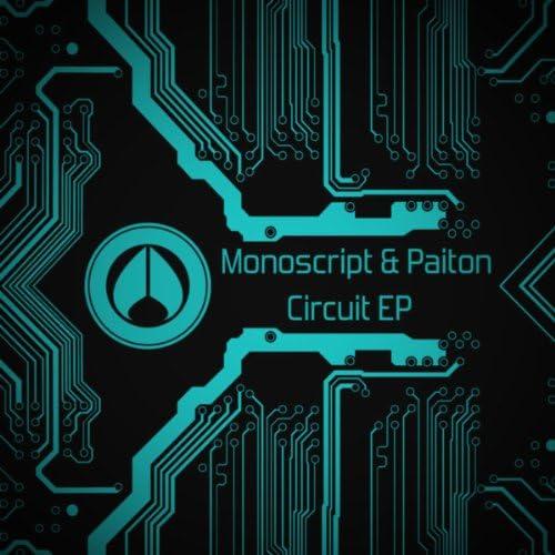 Monoscript & Paiton