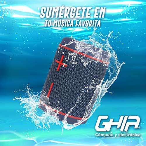 reproductor sumergible fabricante GHIA