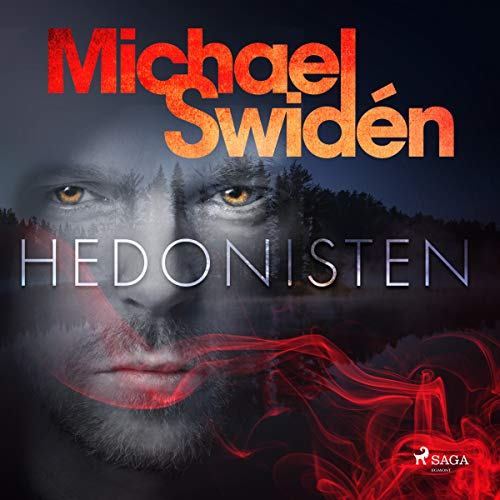 Hedonisten audiobook cover art