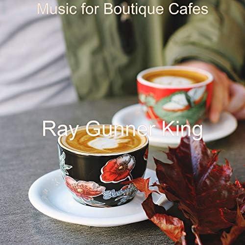 Ray Gunner King