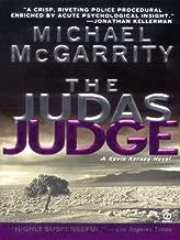 The Judas Judge (Kevin Kerney Novels Series Book 5)