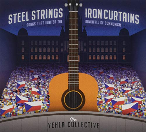 Steel Strings & Iron Curtains