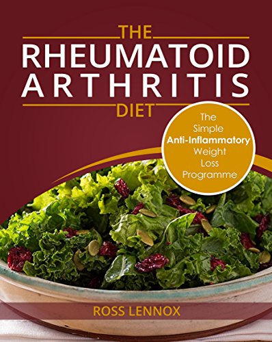 anti inflammatory diet for rheumatoid arthritis