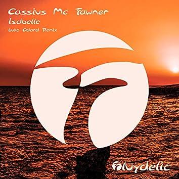 Isabelle (Luke Odard Remix)