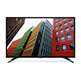 Strong SRT 40FB5203 Full-HD LED Smart-TV - Téléviseur, 101cm, 40', 1920x1080 Pixels (FHD, HDTV, Netflix, Youtube) Noir