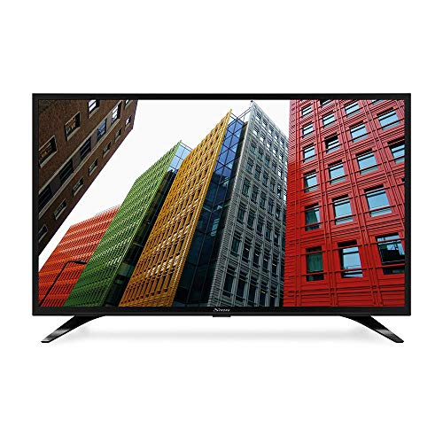 Strong SRT 40FB5203 Televisor Smart TV Full HD de 101 cm (40 Pulgadas) (FHD, sintonizador Triple, Modo Hotel,...