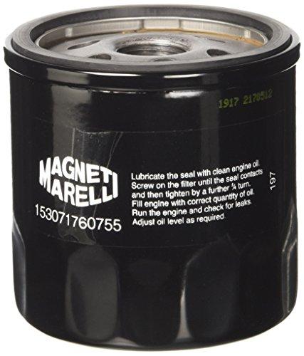 Magneti Marelli 04E115561 oliefilter