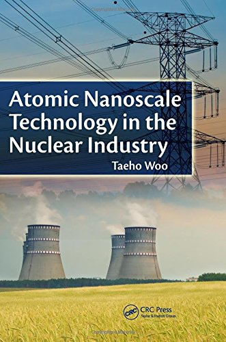 Atomic Nanoscale Technology in the Nuclear Industry: 11 (Devices, Circuits, and Systems)