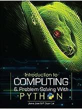 Introduction to Computing & Problem Solving Through PYTHON