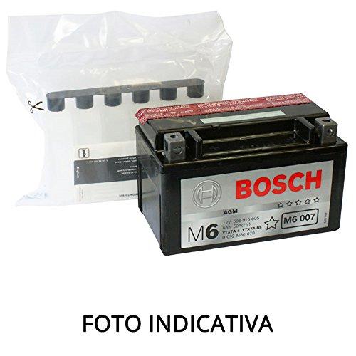 Bosch 3397118306 Twin Spoilers 607S - Limpiaparabrisas (2 unidades, 600 y 475 mm)