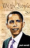 Barack Obama - (We the People) Campaign Poster Movie Poster