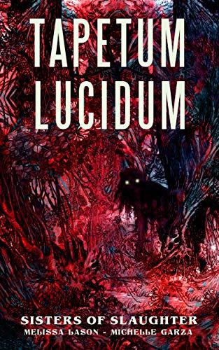 Tapetum Lucidum (English Edition)