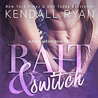 Bait & Switch cover art