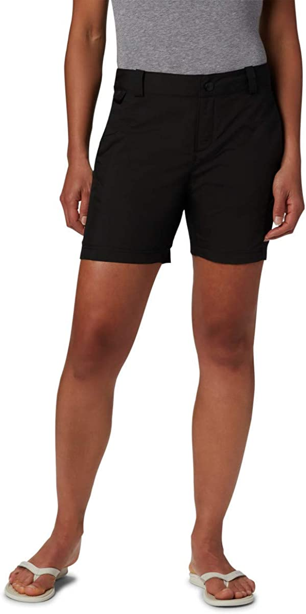 Columbia Women's PFG Short Buoy Water Direct store Quantity limited