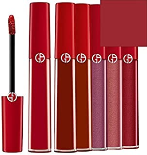 Giorgio Armani Lip Maestro Lip Gloss - # 509 (Ruby Nude) 6.5ml/0.22oz