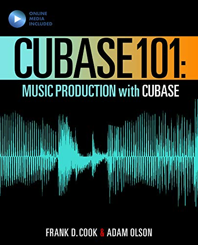 Cubase 101 (101 Series)