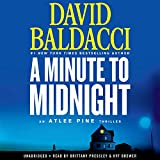 A Minute to Midnight (An Atlee Pine Thriller (2))