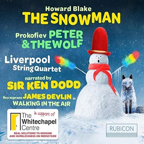 Liverpool String Quartet, ケン・ドッド & James Devlin