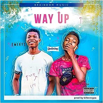 Way Up (feat. Killerz Vypa)
