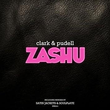 Zashu