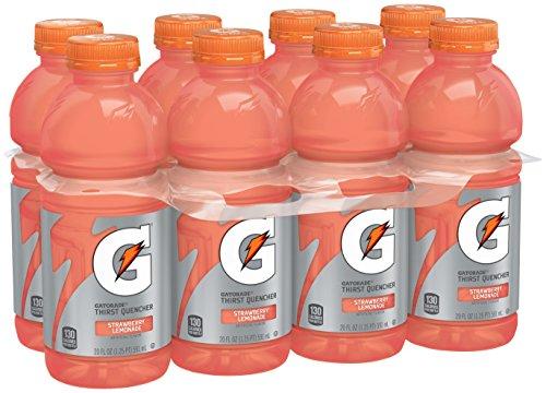 Gatorade Thirst Quencher