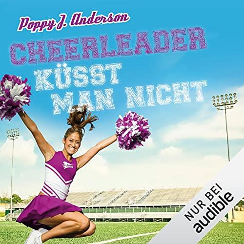 Cheerleader küsst man nicht Titelbild