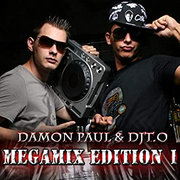 Megamix Edition